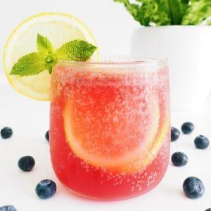 berry tonic