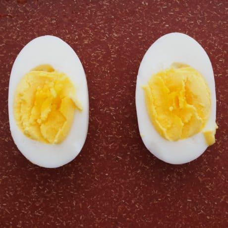 eggs for Japanese Egg Sandwich
