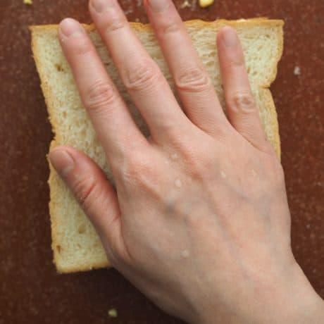 close sandwich