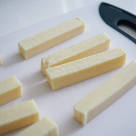 mozza cheese