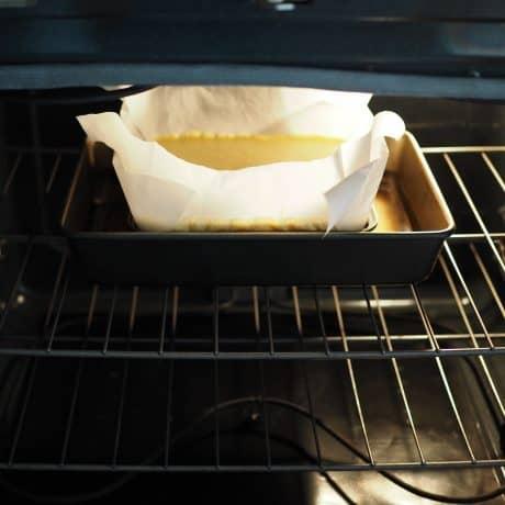 bake Dairy-Free Castella Cake