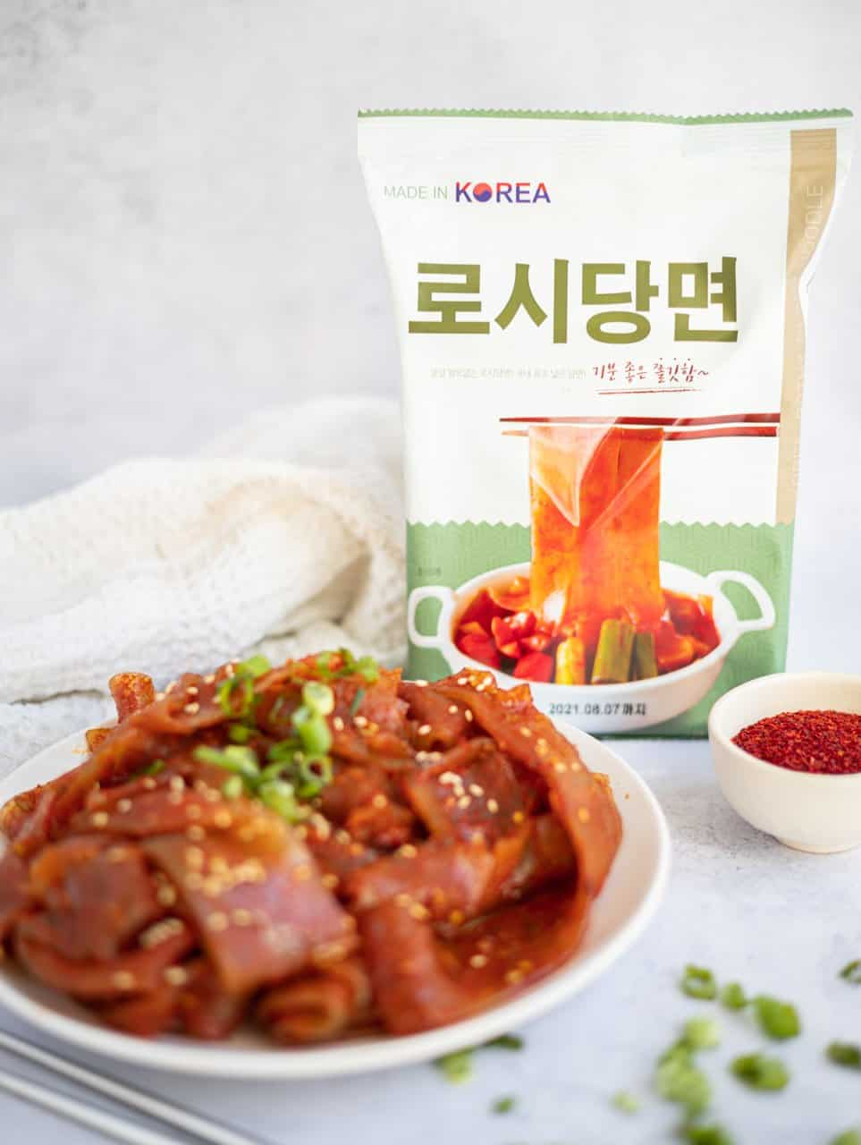 Rothy Korea Glass Noodles