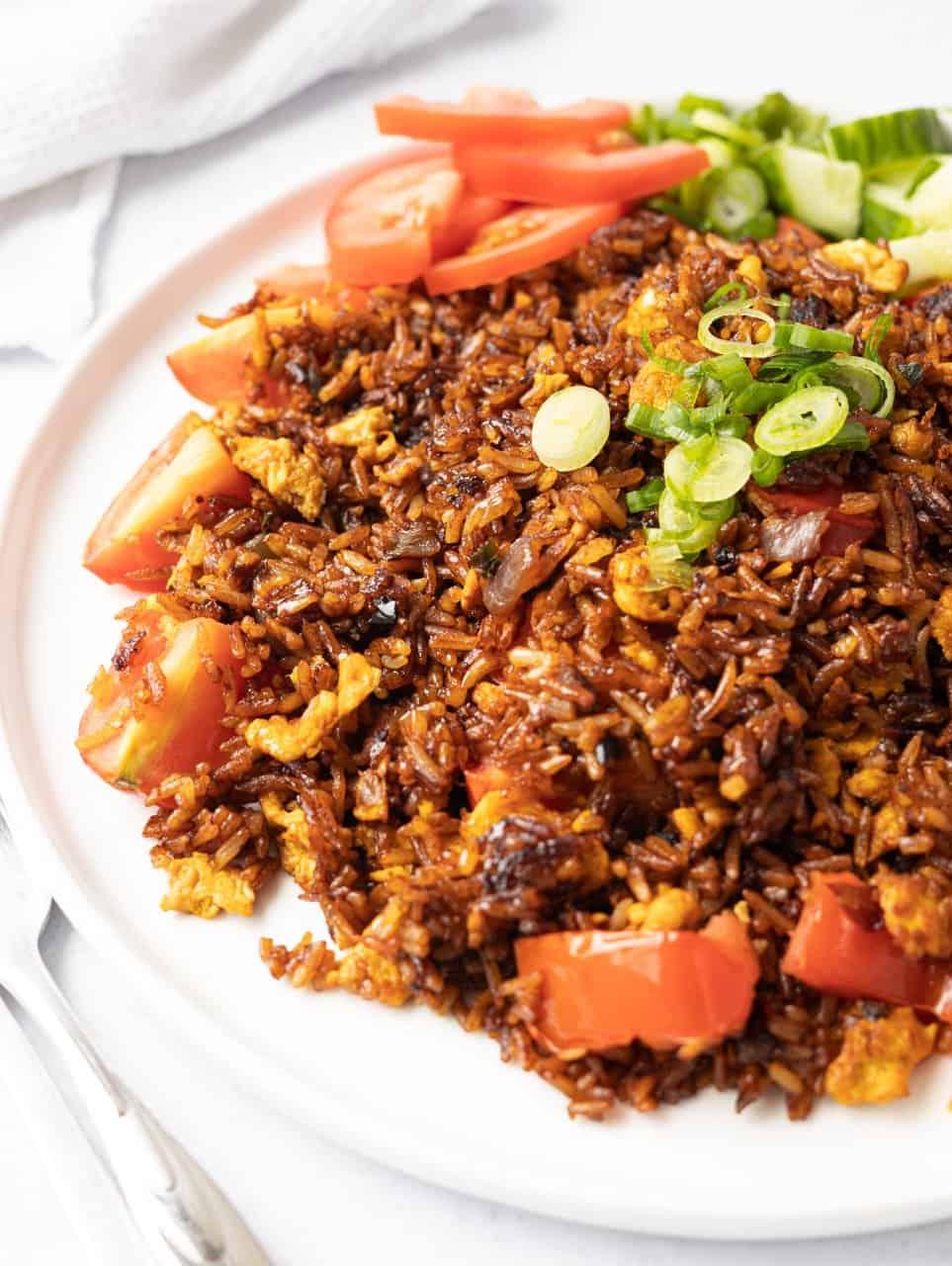 Thai Railway Fried Rice